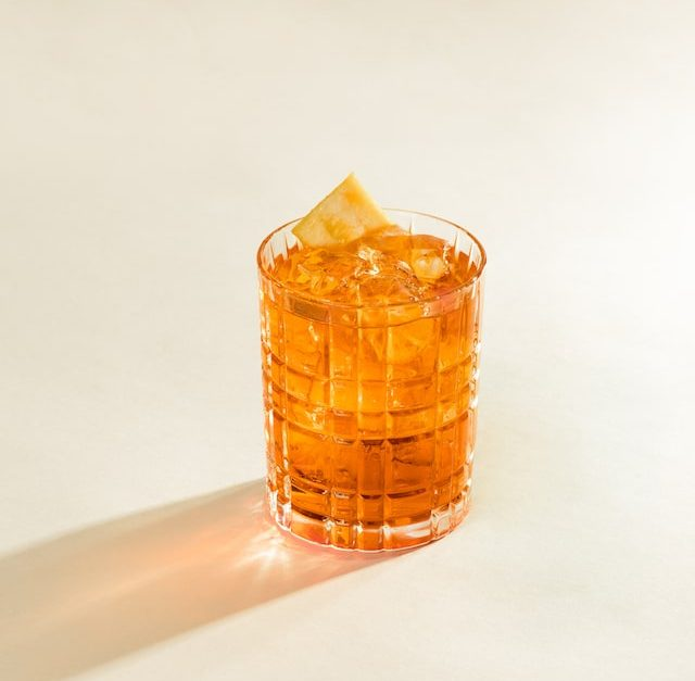 cocktail idea